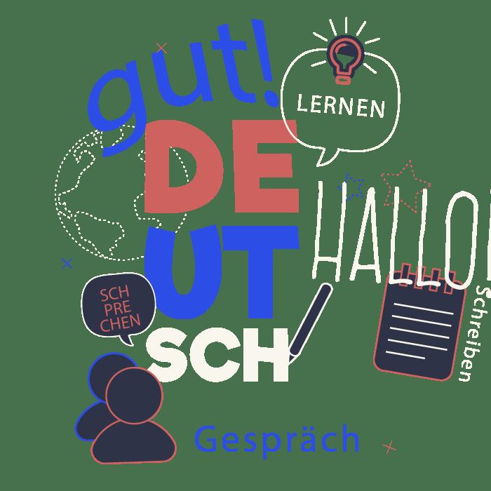 alemán en móstoles