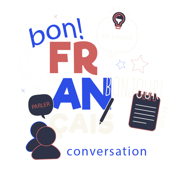 francés en Móstoles