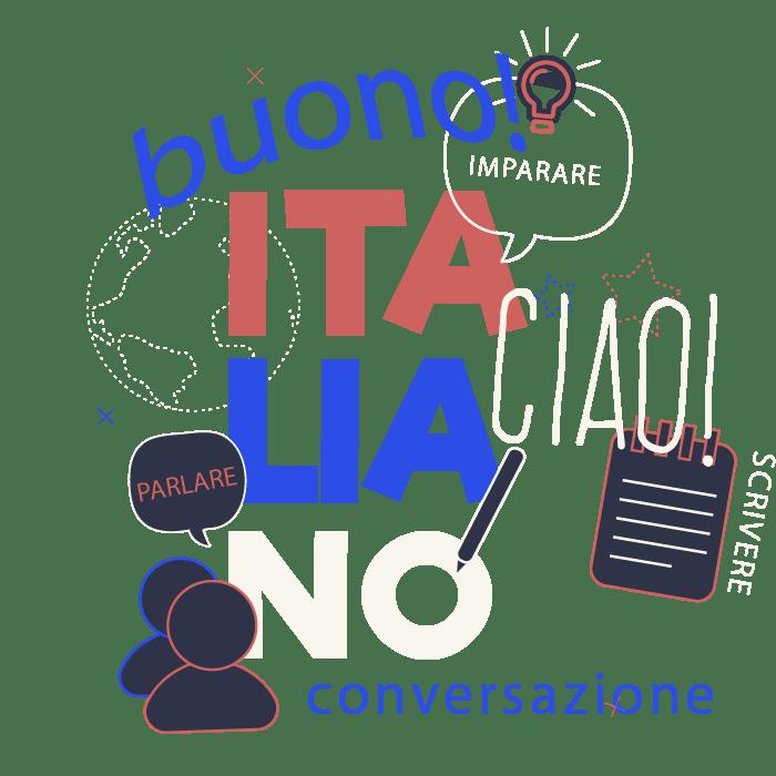 italiano en Móstoles