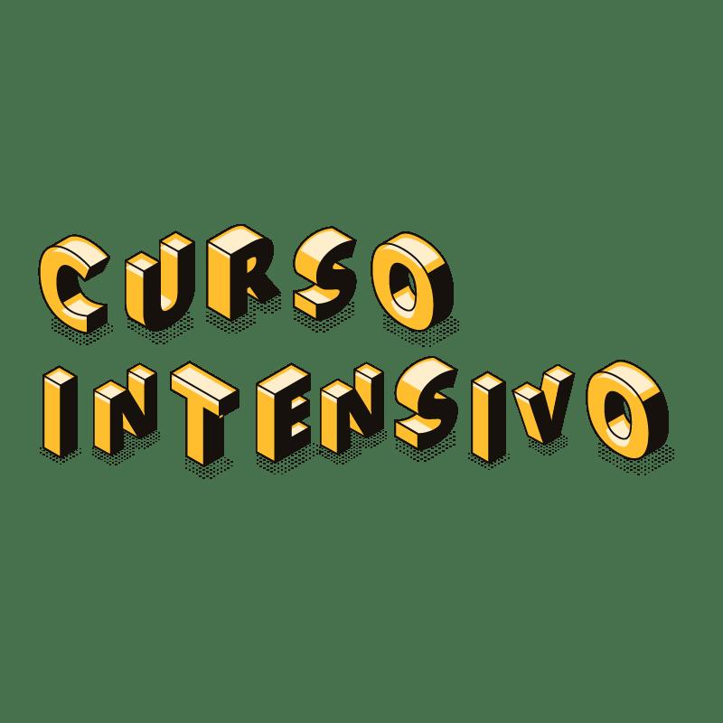 curso de idiomas intensivo
