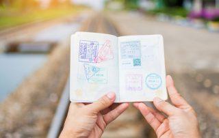 curso intensivo en el extranjero
