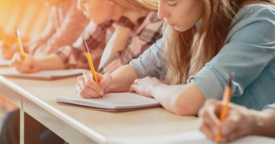 exámenes TOEIC y TOEFL en Móstoles