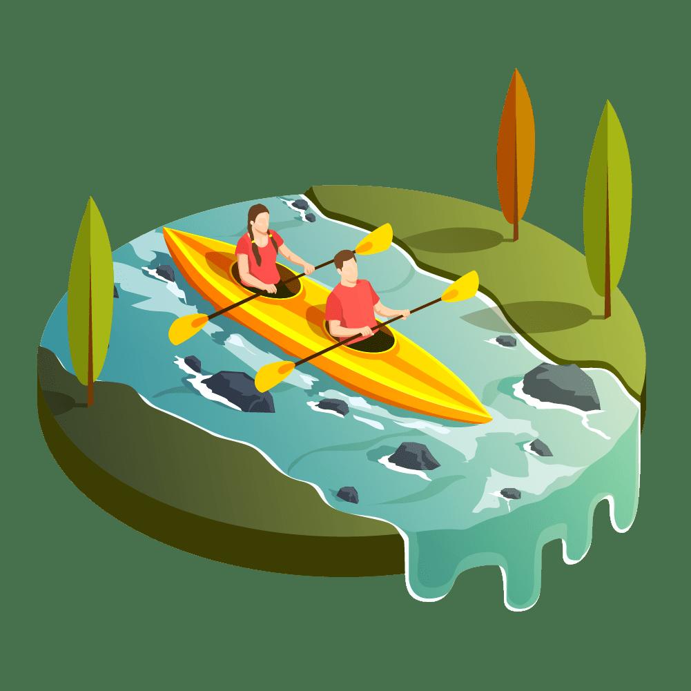 campamento de verano en gredos